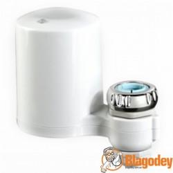 Проточный озонатор воды для крана