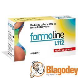 Формолайн Л112 (Формалайн Л112, Formoline L112), таблетки 48шт. Купить, цена, отзывы.