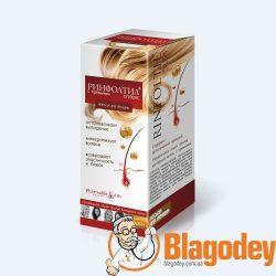 Ринфолтил Силекс лосьон с кремнием от выпадения волос для женщин, флакон 100мл. Купить, цена, отзывы.