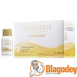 Имедин Выстрел Карасоты (Imedeen Advanced Beauty Shot), 15мл х 10 флаконов. Купить, цена, отзывы.